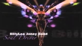 20 Miles Bad Road - Billy Lee Janey- 2007