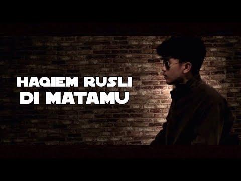 Haqiem Rusli - Di Matamu (Lirik)