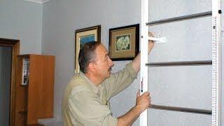 Как установить шведскую стенку. Мастер-класс от бывшего работника Киевской фирмы Свитанок(, 2014-01-31T14:09:48.000Z)