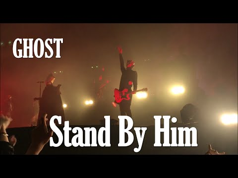 Ghost - Stand By Him - Roskilde 2016