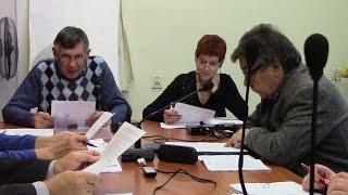 Radni z komunalnej i ratuszowi prawnicy przeciw uchwałom PChS