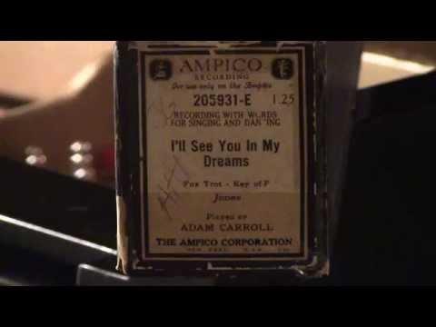"AMPICO ""I"
