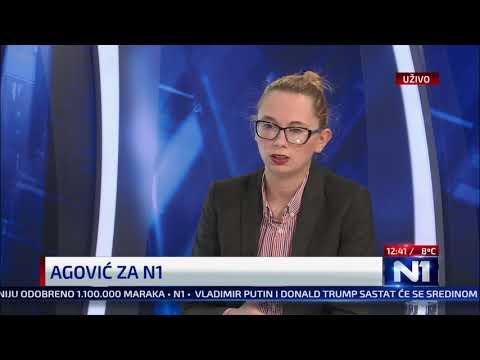 N1 NEWSROOM Global Analitika