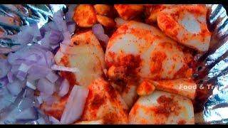 Boiled Egg Chilli Fry | Egg Masala Fry | Fried Egg |