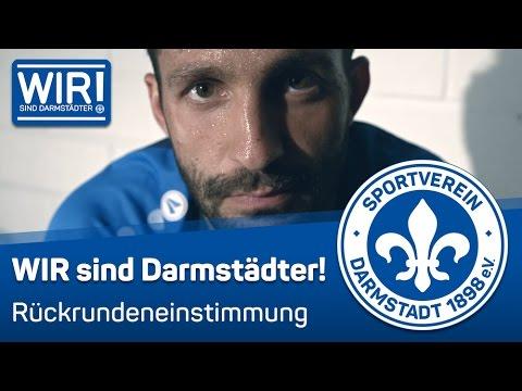 Darmstadt 98 | Rückrunden-Einstimmung: WIR sind Darmstädter!