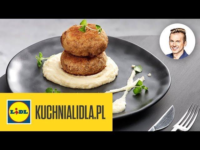 Idealny Kotlet Mielony Karol Okrasa Kuchnia Lidla Youtube