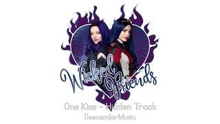 One Kiss - Hidden Track - Descendants 3