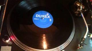 Y-TRIBE DUREX