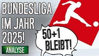Bundesliga wird wieder Fan-Freundlich!!! | Prognose