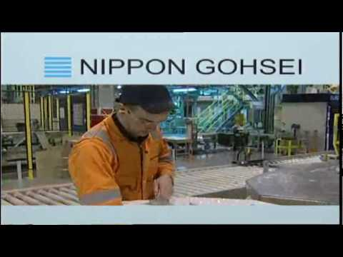 health and safety promotional video and dvd for Nippon Gohsei.avi