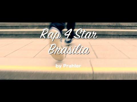 """""""Rap 4 Star Brasilia"""" - Prahler"""