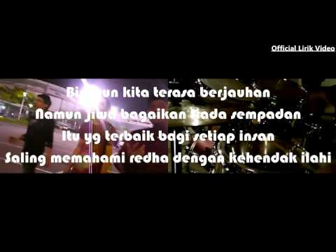 I -Voice - Redha [ Official Lirik Video ] Islamic Song