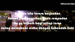 Download lagu I -Voice - Redha [ Official Lirik Video ] Islamic Song