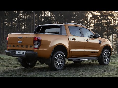 2020 Ford Ranger Limited & Wildtrak |More Performance !!