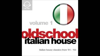 DJ Ten - Old School Italian House Volume 1 Part 1