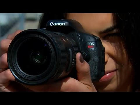 Digital Camera Buying Guide: What To Look For While Shopping