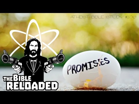 About | The Bible Reloaded