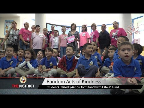 Ascarate Elementary School Breast Cancer Support Fund