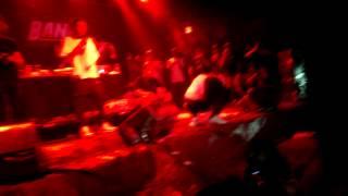 Bones - Potassium Live at Club Red Az 6/8
