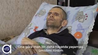 """Yardım vədi ilə """"Semoşka""""ya aparılan ehtiyatda olan zabit Məmməd Quliyevə yaxın duran olmayıb"""