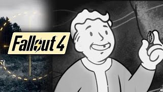 Fallout 4 New SPECIAL Trailer: LUCK!