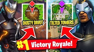 2 Fortnite players try the IMPOSSIBLE Fortnite challenge in Duos... can we WIN? (Fortnite Moments)