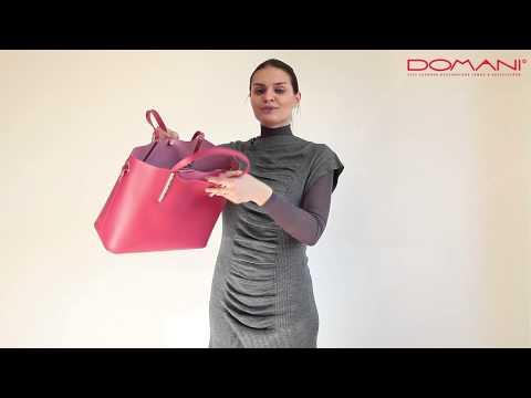 Итальянская сумка Di Gregorio DG90709