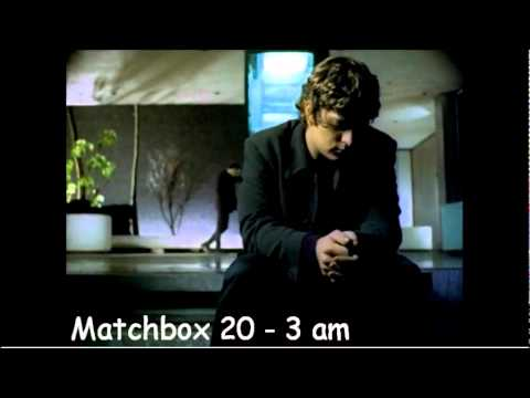 3AM Chords - Matchbox Twenty | E-Chords