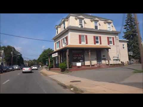 Peabody, Massachusetts