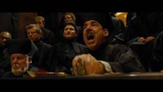 Trial Scene with Barty Crouch Jr. thumbnail