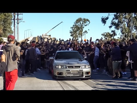 The Craziest Super Street Meet: Boden Autohaus