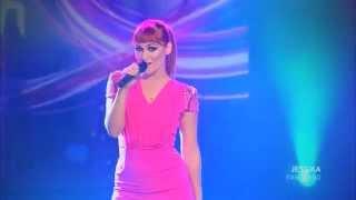 JESSIKA - Fandango - Malta Eurovision Song Contest 2014 - 2015