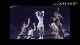 LIV: Solo Project Debut dance practice audio mirrored (Jennie's Solo)