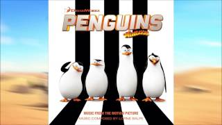 Penguins Of Madagascar - FULL SOUNDTRACK OST - By Lorne Balfe Official