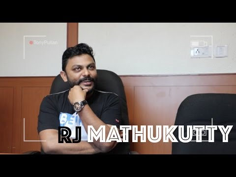 RJ Mathukkutty Interview
