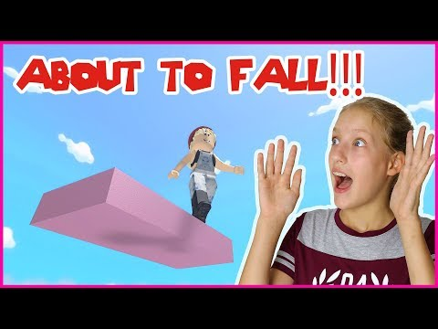 I'm Going to FALL and DIE!?!
