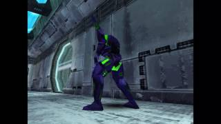 Metroid Prime Hunters 11: Sylux!