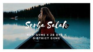 Lagu Serba Salah PAPUA  - New Gvme x ZB DTG x District Gvme