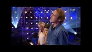 Anthem - Patrik Isaksson - Så ska det låta