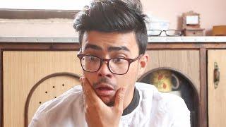 Don't Waste Food | Sabin Karki (Beest) | अन्नले सरापछ !!