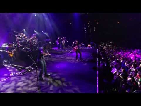 Dave Matthews Band - Jimi Thing - John Paul Jones Arena - 19/11/2010