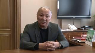 СПЕЦРЕПОРТАЖ: Незаконный арест имущества родственников  Н.Тюлеева