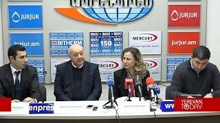 Հայաստանի զբոսաշրջության պետկոմի նախագահին խաբելը դժվար է