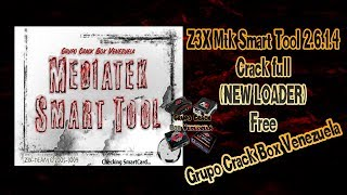Z3X Mtk Smart Tool 2.6.1.4  Crack full  (NEW LOADER) Free sin Hwid