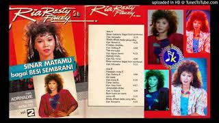Ria Resty Fauzy_Sinar Matamu Bagai Besi Sembrani (1986) Full Album