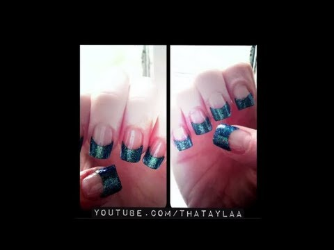 Gel Nail Tutorial without a UV Light!
