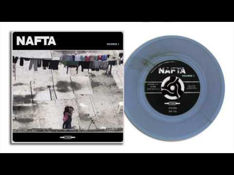 NAFTA – Potra