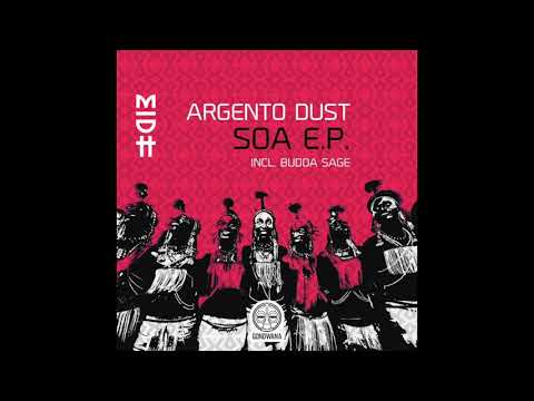 Argento Dust - S.O.A (Start Over Again Main Mix) MIDH Premiere