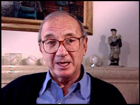 Neil Simon: Brother Danny as an inspiration