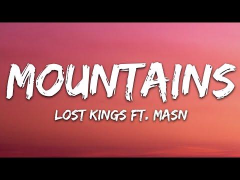 Lost Kings - Mountains Ft Masn